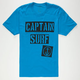 CAPTAIN FIN Captain Surf Mens T-Shirt