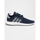 ADIDAS X_PLR Navy Shoes
