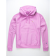 CHAMPION Reverse Weave Pullover Paper Orchid Mens Hoodie