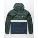 VOLCOM Fezzes Pine Mens Anorak Jacket