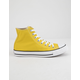 CONVERSE Chuck Taylor All Star Bold Citron High Top Womens Shoes