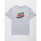 VANS Family Xmas Boys T-Shirt