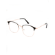 BLUE CROWN Elijah Wayfarer Sunglasses