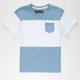 RETROFIT Big Rugby Stripe Boys T-Shirt