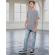 RSQ London Skinny Medium Wash Boys Jeans
