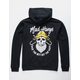 THE MAD HUEYS The Net Mens Hoodie