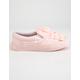 VANS Ruffle Classic Slip-On Girls Shoes