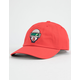 PRIMITIVE x Rick And Morty Gwendolyn Red Mens Dad Hat