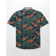 VANS Poppy Boys Shirt