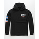 RSQ Final Frontier Boys Hoodie