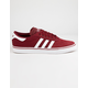 ADIDAS Adiease Premiere Burgundy Shoes