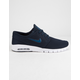 NIKE SB Stefan Janoski Max Obsidian & Blue Force Shoes