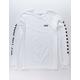 VANS Left Check Boys T-Shirt