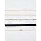 FULL TILT 5 Piece Velvet & Chain Choker Necklaces