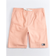 LIRA Charger 2 Coral Boys Volley Shorts
