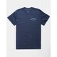 LIGHTS OUT The Heritage Collection Classic Mens T-Shirt
