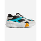 REEBOK x Gigi Hadid Aztrek Double Blue Womens Shoes