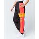 REEBOK x Gigi Hadid Black Womens Track Pants