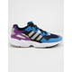ADIDAS Yung-96 Navy Mens Shoes