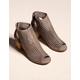 DIRTY LAUNDRY Tessa Womens Heeled Sandals