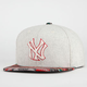 AMERICAN NEEDLE Spice Yankees Strapback Hat