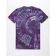 HAPPY HOUR Tie Dye Mens T-Shirt