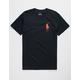 LAST CALL CO. Sport Mens T-Shirt