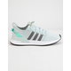ADIDAS U_Path Run Blue Tint Mens Shoes