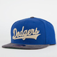 AMERICAN NEEDLE Vault Dodgers Mens Snapback Hat