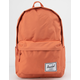 HERSCHEL SUPPLY CO. Classic XL Apricot Brandy Backpack