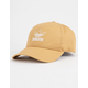 ADIDAS Originals Relaxed Outline Khaki Womens Strapback Hat