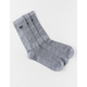 ADIDAS 3 Pack Originals Prime Mesh III Mens Crew Socks