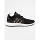 ADIDAS X_PLR Core Black & Camo Shoes