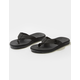 REEF Cushion Bounce Phantom Black Mens Sandals