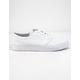NIKE SB Zoom Stefan Janoski Canvas Gunsmoke Blanc Shoes