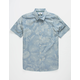 VISSLA Padang Mens Shirt