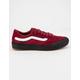 VANS Berle Pro Rumba Red Mens Shoes