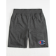CHAMPION French Terry Charcoal Boys Sweat Shorts