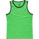BLUE CROWN Contrast Trim Boys Tank