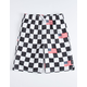 VANS Checker Flag Boys Volley Shorts
