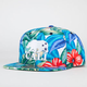 AMERICAN NEEDLE Kona Cali Mens Snapback Hat