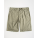 HURLEY Dri-FIT Breathe Military Mens Shorts