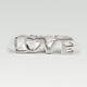 FULL TILT Love Ring