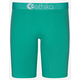 ETHIKA Grunge Teal Staple Mens Boxer Briefs