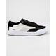 VANS Berle Pro Black & White Mens Shoes