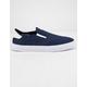 ETNIES Cirrus Navy & White Mens Shoes