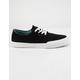 ETNIES Jameson Vulc LS Black Mens Shoes