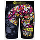 EHTIKA Comiskull Staple Mens Boxer Briefs