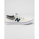 NEW BALANCE Numeric 331 Sand With Blue Mens Shoes