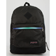 JANSPORT Super FX Racing Ombre Zip Backpack